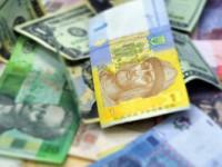 Гривна завершает год в тройке самых слабых валют мира