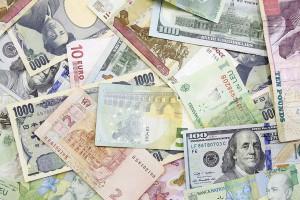 Курсы валют НБУ на 25 сентября