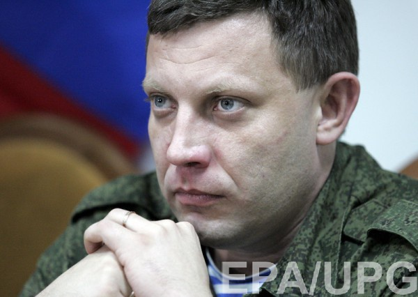 Родители главаря «ДНР» получают украинскую пенсию, накоторую имеют право— министр