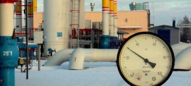 Украина переходит на европейские стандарты измерения газа