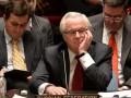 Чуркин: У резолюции о создании трибунала по MH17 нет перспектив