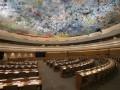 В ООН сорвалось российское выступление об Украине