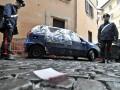 По подозрению в краже крови Иоанна Павла II задержали наркоманов