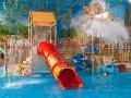 В аквапарке Dream Town в Киеве утонул ребенок