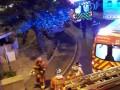 В Марселе открыли стрельбу из автомата Калашникова, есть жертвы