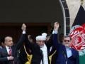 В Афганистане два кандидата объявили себя