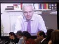 Ассанж рассказал Daily Mail о своей жизни взаперти