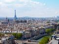 Украинцы в Париже: Здесь нельзя скандалить и высказывать