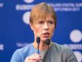 Президент Эстонии: В Украине война - это не замороженный конфликт