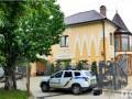 В Черновицкой области мужчина отстреливался от копов при попытке побега