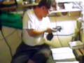 Появилось видео задержания шпионов КНДР в Украине