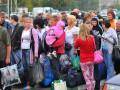 Германия передаст 500 тысяч евро гуманитарной помощи Украине