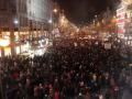 В Чехии люди вышли на антикоммунистические митинги