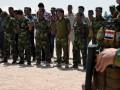 Коалиция прекратила обучение военных в Ираке - СМИ