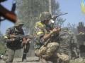Сепаратисты на Донбассе дважды нарушили перемирие
