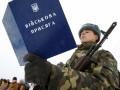 В апреле-мае в армию заберут 21 тысячу призывников