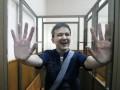 Порошенко согласовал с Путиным алгоритм освобождения Савченко