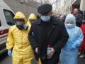 Итоги 3 марта: Вирус COVID-19 в Украине, перезапуск Кабмина