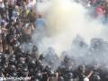 Столкновения под Радой: суд арестовал 16 подозреваемых