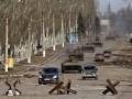 В ОБСЕ призывают упразднить линию разграничения на Донбассе