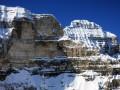 В Канаде погибли три альпиниста