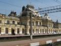 На Жмеринском вокзале откроют комнату-музей царя Николая ІІ