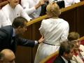 Клюев с Тимошенко договаривался о широкой коалиции - СМИ