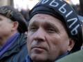 НГ: В Киев пришла Чернобыльская весна