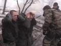 Десантники шли на помощь