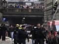 Жертвами взрыва в центре Праги стали не менее четырех человек