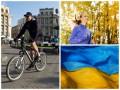 Позитив дня: Кличко на велосипеде и победы украинских спортсменов