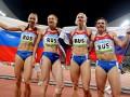 Франция выдала ордера на арест россиян из федерации легкой атлетики РФ