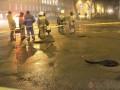 В центре Одессы снова прогремел взрыв