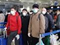 На Луганщине 63 человека, прибывшие из РФ, отказались от обсервации