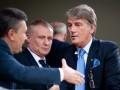 Мартыненко: Ющенко работал и работает на действующую власть