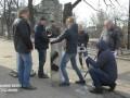 Расстрел на Институтской: ГБР провело следственный эксперимент в Киеве