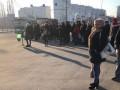Транспортный коллапс в Харькове: Кернес просит Кабмин открыть метро