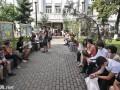 Рада выделила для переселенцев места в вузах Донбасса