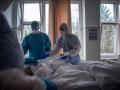 Шестой случай смерти от COVID-19 выявлен в Украине