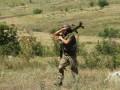 В ООС один украинский боец погиб, один был ранен