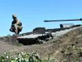 На Донбассе в мае погибли восемь военных
