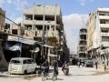 Сирийская армия заявила об освобождении Дамаска от ИГ