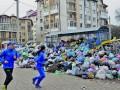 Львов будет очищен от мусора в течение двух недель - губернатор