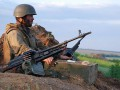 Боевики из гранатомета обстреляли Саханку, ранены гражданские