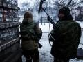 Сутки в АТО: усилились обстрелы на луганском направлении
