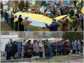В Краматорске прошли митинги