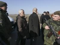 В ДНР отказались обменять 228 боевиков на 42 заложника