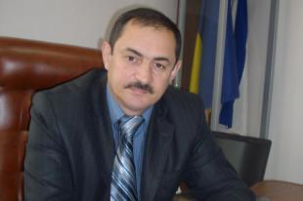 """Кангиев: """"Все, что происходит сейчас в Крыму, рано или поздно будет иметь правовую оценку"""""""