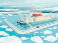 Китай предложил России совместно строить плавучие атомные ТЭС