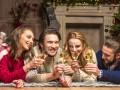 Новый год: сколько стоит снять жилье